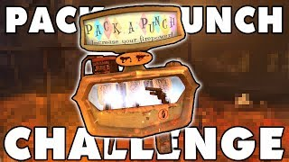 1 GUN LEFT AND THIS HAPPENED..... (TOWN PAP CHALLENGE)