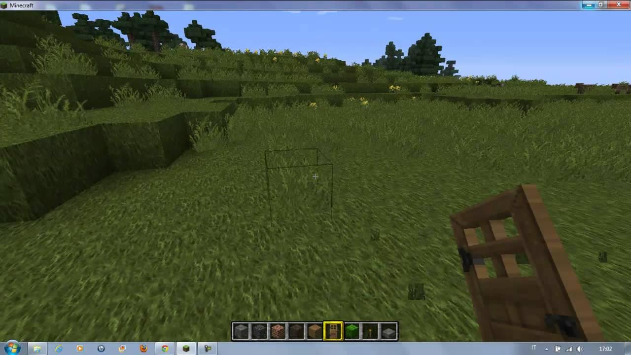 minecraft misas texture pack