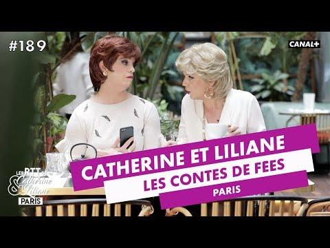 La véritable histoire des contes pour enfants - Catherine et Liliane - CANAL+