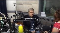 Asi Echaron a Víctor Hugo de Radio Continental En Vivo (Completo)
