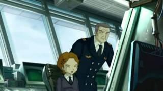 Code Lyoko 4° serie Ep. 19 (84) IT: Missile teleguidato