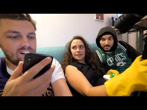 On a des problèmes d'argent from YouTube · Duration:  17 minutes 14 seconds