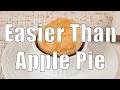 Easier Than Apple Pie (Med Diet Ep. 140) DiTuro Productions