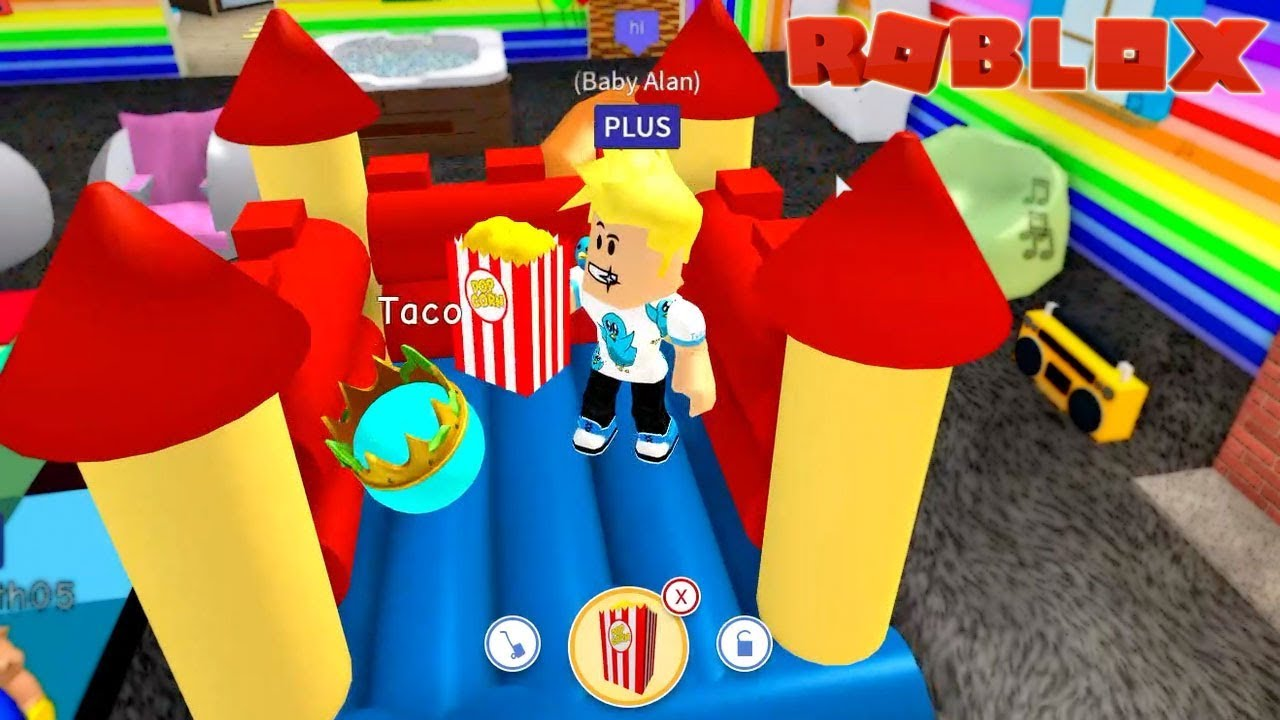 Youtube Gamer Chad Roblox Meep City Epic Party Room In Meepcity In Roblox Gamer Chad Plays Youtube
