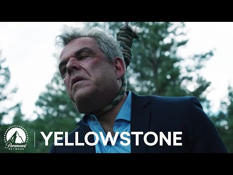 REVIEW: 'Yellowstone' Returns With A Bang In Season 2