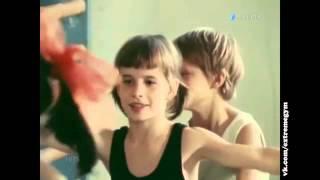 Большая гимнастика 1975