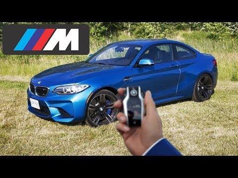essai bmw m2 2016 avis acc l rations youtube. Black Bedroom Furniture Sets. Home Design Ideas