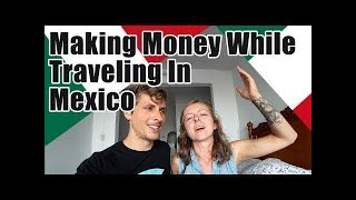 #100. How Can 2 YOUNG AMERICANS Afford To Travel?!?