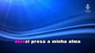 ♫ Demo - Karaoke - AI MOURARIA - Amália Rodrigues