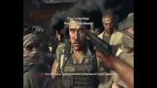 Top 5 Saddest Call of Duty Deaths