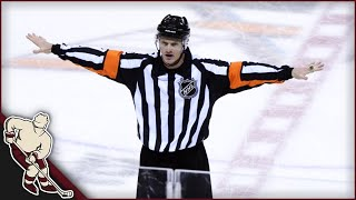 NHL: Can't Beat the Buzzer