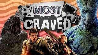 Most Craved (Ep. 14) - Our Favorite Summer Movies + Full House is coming back?!