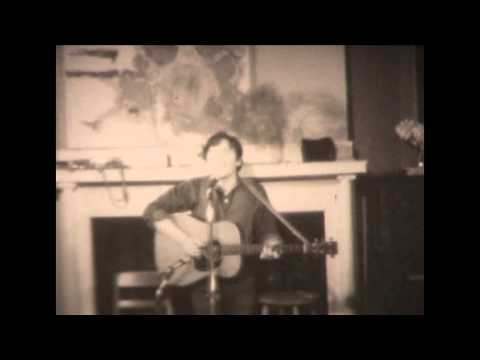 An Evening with Michael Cooney at the Ark about 1970