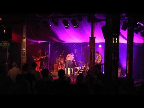 Freiburger Blues Association Live @ ZMF II