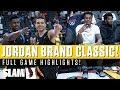 Cole Anthony & James Wiseman Win MVP of the 2019 Jordan Brand Classic! 🏆