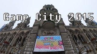 Gamecity 2015 - 3 Tage Event 30 Stunden @work | VivaAlex