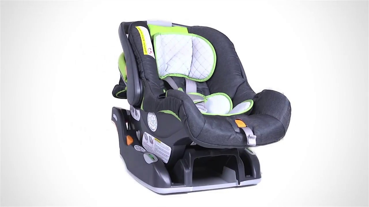 Choosing A Child Car Seat Or Booster
