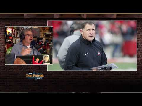 "Dan Patrick on the Greg Schiano Backlash from Tennessee Fans:  ""This Is Troubling"" 