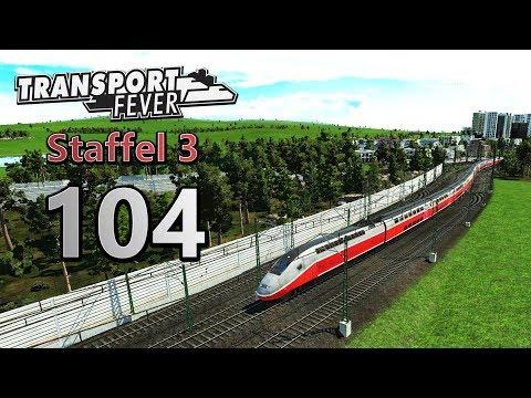 Duplex TGV 🚆 ► [S3|104] ► Let