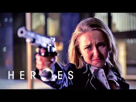 The Final Confrontation: Part Two // Heroes S01 E23 - How To Stop An Exploding Man