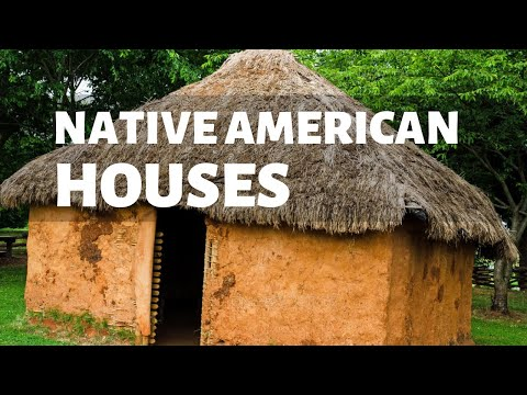 Wattle And Daub Houses: How Native Americans Built Their Homes