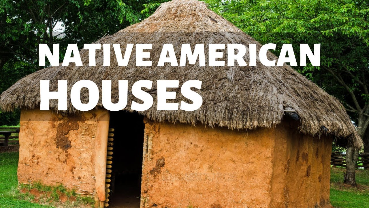 Wattle and Daub Houses: How Native ...