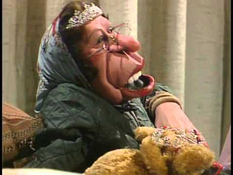 spitting image series 6  episode 5