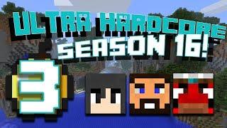 Minecraft Mindcrack UHC - S16 EP03 - The Old Saying