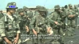 Hành Quân Lam Sơn 719 Hạ Lào 1971.mpg