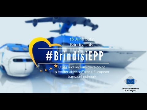 Conference of the EPP Group in the European Committee of the Regions