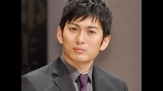 俳優の松田悟志(36)が25日、自身のブログを更新し、結婚したこと...