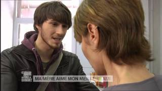 Repeat youtube video Le Jour où tout a basculé - Mère aime mon meilleur ami - E148S2