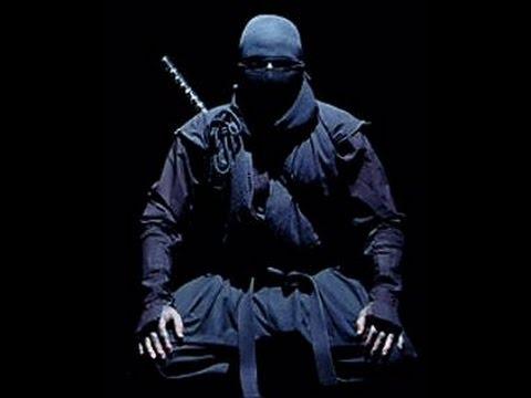 Bildresultat för ninja
