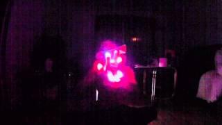 Glove light - Vekonyz - The Way I Do (720pHD)