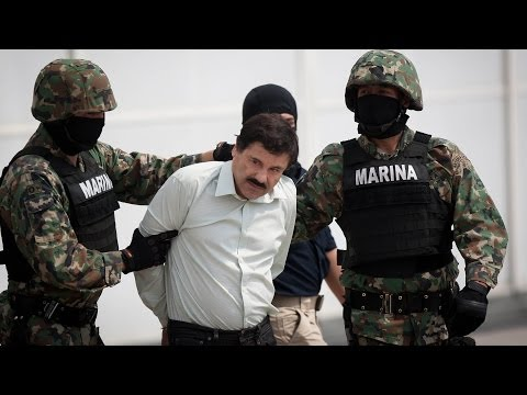 BREAKING NEWS : Chicago's 'Public Enemy No. 1 And Drug Chief' Captured in Mexico