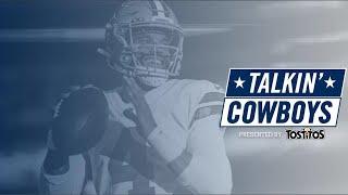 Talkin' Cowboys: Questions To Answer | Dallas Cowboys 2021
