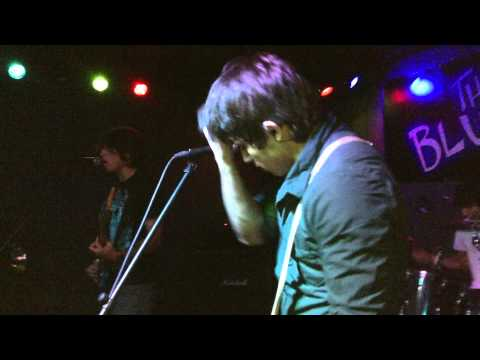 Metathorax - The Haunting Sleep (Live)