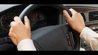 بالعربية الفصحى تعلم سياقة السيارة أول مرة ٫تعرف على مكوناتها وكيفية إشتغالها