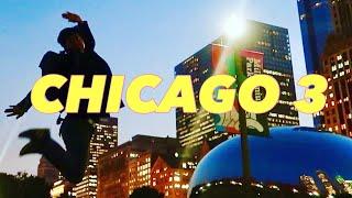 またシカゴに出張で行ってきました!今回はシカゴ名物のイタリアンビー...