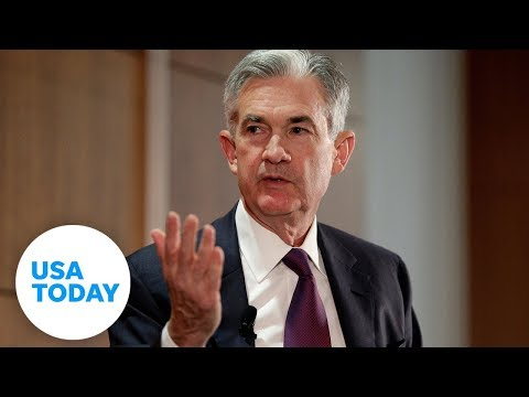Federal Reserve Chair Jerome Powell Holds News Conference On Interest Rates | USA TODAY