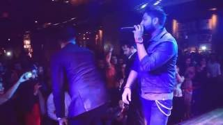 Download Hindi Video Songs - Flyp@MTV CP delhi | Live Show | Navv Inder Wakhra Swag