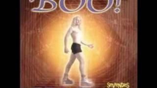Boo! - wishboan