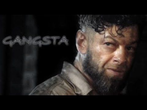 """Ulysses Klaue: """"Gangsta"""""""