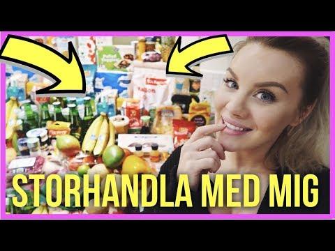 STORHANDLA MAT MED MED MIG