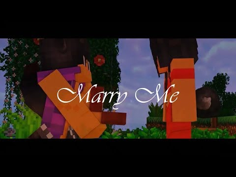 Will You Marry Me? | Aaron's Proposal Music Video