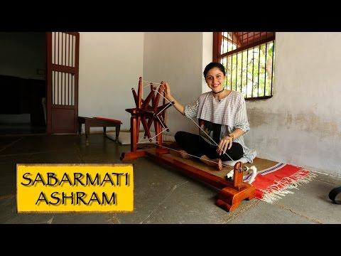 Sabarmati Ashram || Ahmedabad