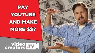 YouTube May Remove Ads and Make Us Money Doing It