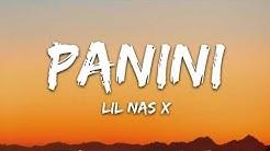 Lil Nas X - Panini 1 HOUR