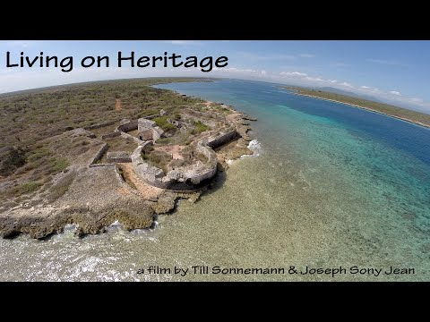 Living on Heritage - Amerindian Presence in Haiti