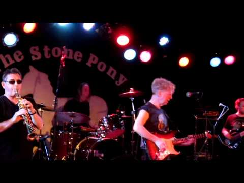 """Black 47 Performing """"One Starry Night"""" At The Stone Pony, Memorial Day 2011"""